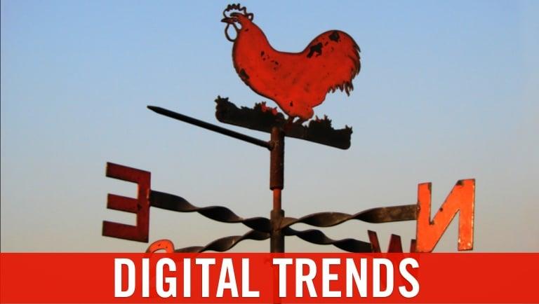 2016 Digital Trend Predictions