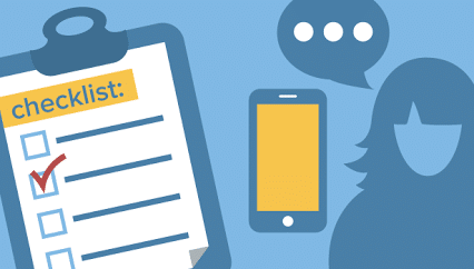 Mobile Only Checklist: What Does Your Business Need?