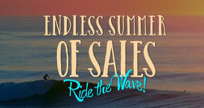 14 Summertime Digital Marketing Ideas